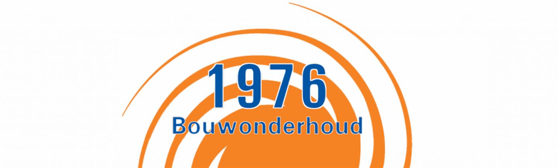 1976 bouwonderhoud Sponsor
